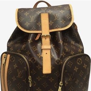 louis vuitton backpack bosphore